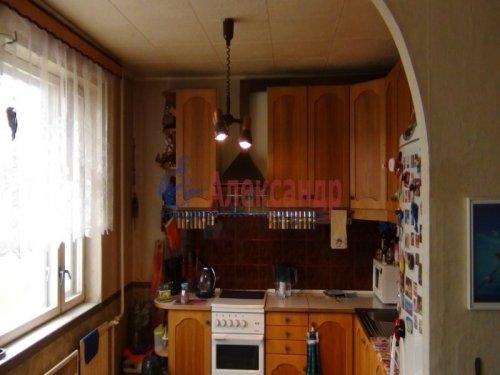 2-комнатная квартира (74м2) на продажу по адресу Всеволожск г., Колтушское шос., 80— фото 3 из 5