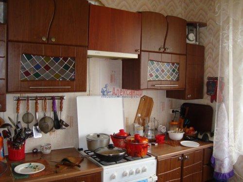 3-комнатная квартира (74м2) на продажу по адресу Серебрянский пос., 25— фото 1 из 13
