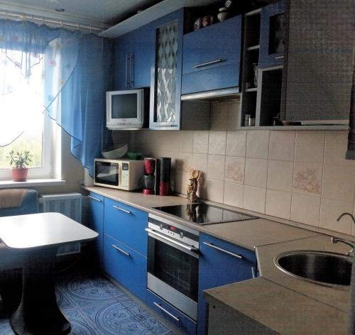 3-комнатная квартира (67м2) на продажу по адресу Новое Девяткино дер., 57— фото 5 из 15