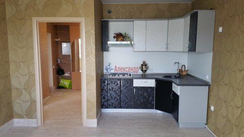 1-комнатная квартира (49м2) на продажу по адресу Всеволожск г., Центральная ул., 10— фото 7 из 21