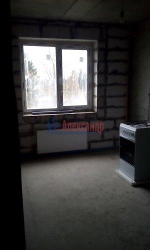 2-комнатная квартира (63м2) на продажу по адресу Лесколово пос., Красноборская ул., 4В— фото 11 из 15