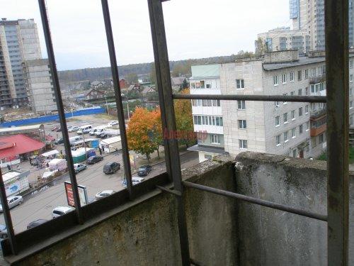 1-комнатная квартира (34м2) на продажу по адресу Кировск г., Пионерская ул., 3— фото 15 из 15
