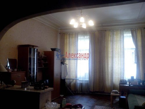 6-комнатная квартира (224м2) на продажу по адресу Разъезжая ул., 23— фото 7 из 15