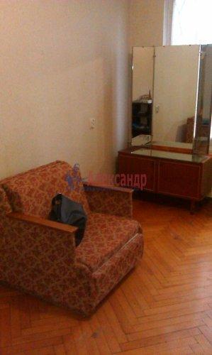 1-комнатная квартира (30м2) на продажу по адресу Бухарестская ул., 84— фото 4 из 13