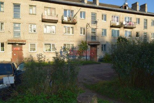 2-комнатная квартира (37м2) на продажу по адресу Первомайское 1-е пос., 1— фото 1 из 12