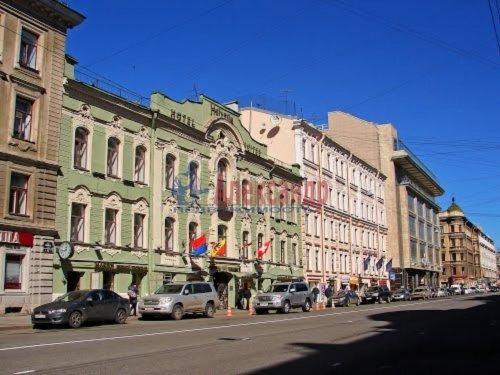 4-комнатная квартира (109м2) на продажу по адресу Марата ул., 60— фото 1 из 5