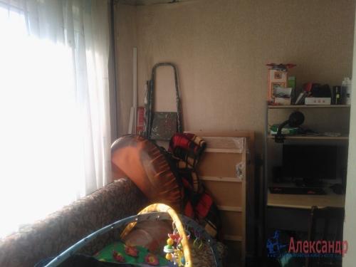 4-комнатная квартира (62м2) на продажу по адресу Приозерск г., Горького ул., 32— фото 4 из 10