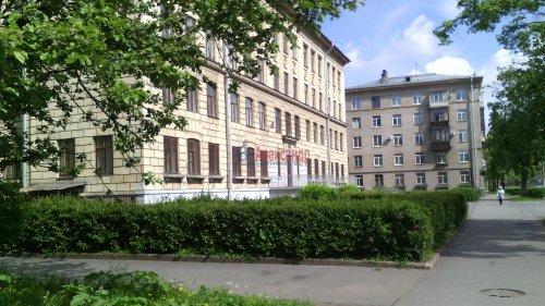 4-комнатная квартира (105м2) на продажу по адресу Краснопутиловская ул., 12— фото 9 из 12