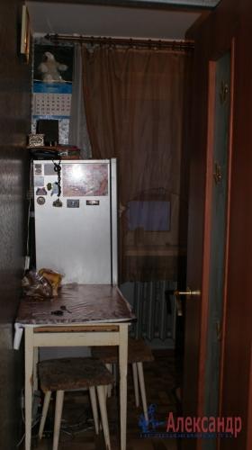 2-комнатная квартира (46м2) на продажу по адресу Кириши г., Ленина пр., 17— фото 4 из 10