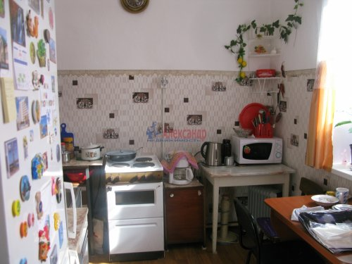 3-комнатная квартира (78м2) на продажу по адресу Сортавала г., Железнодорожная ул., 2— фото 6 из 18