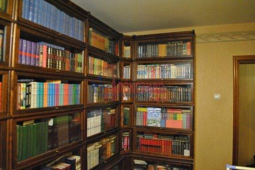 4-комнатная квартира (87м2) на продажу по адресу Кузнецова пр., 29— фото 2 из 16