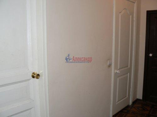3-комнатная квартира (75м2) на продажу по адресу Малая Посадская ул., 16— фото 7 из 30
