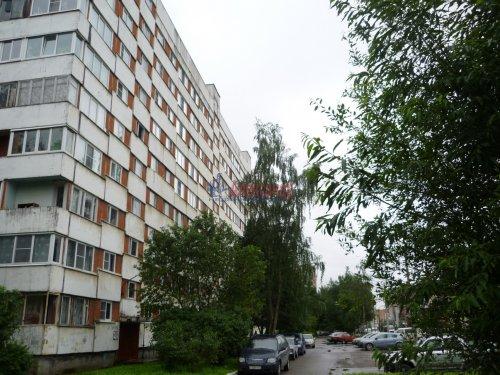 3-комнатная квартира (66м2) на продажу по адресу Всеволожск г., Ленинградская ул., 21— фото 3 из 20