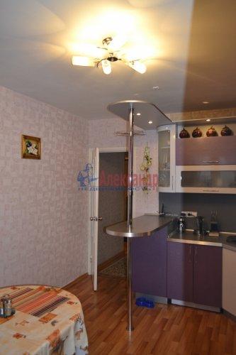3-комнатная квартира (77м2) на продажу по адресу Маршала Казакова ул., 44— фото 14 из 37