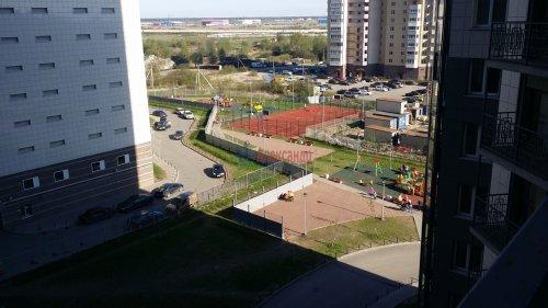 1-комнатная квартира (33м2) на продажу по адресу Русановская ул., 9— фото 3 из 8