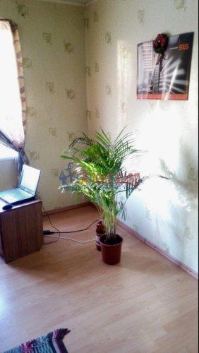 2-комнатная квартира (65м2) на продажу по адресу Володарский пос., Трудовая ул., 17— фото 1 из 19