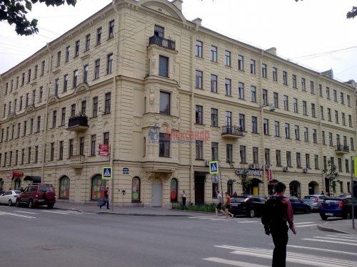 6-комнатная квартира (224м2) на продажу по адресу Разъезжая ул., 23— фото 15 из 15
