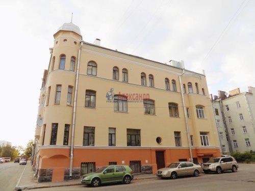 Комната в 3-комнатной квартире (78м2) на продажу по адресу Выборг г., Первомайская ул., 6— фото 2 из 29