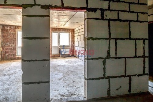 3-комнатная квартира (105м2) на продажу по адресу Озерковский пр., 47— фото 3 из 9