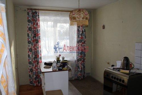 3-комнатная квартира (66м2) на продажу по адресу Высоцк г., Победы ул.— фото 1 из 4