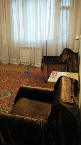 3-комнатная квартира (72м2) на продажу по адресу Обуховской Обороны пр., 144— фото 9 из 11