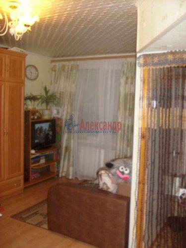 3-комнатная квартира (41м2) на продажу по адресу Краснопутиловская ул., 39— фото 7 из 18