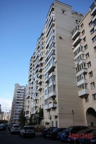 3-комнатная квартира (190м2) на продажу по адресу Савушкина ул., 118— фото 1 из 23