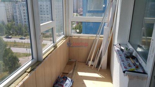 1-комнатная квартира (49м2) на продажу по адресу Всеволожск г., Центральная ул., 10— фото 9 из 21