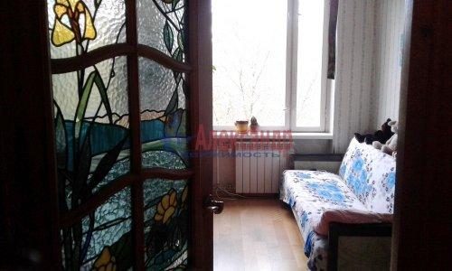 3-комнатная квартира (59м2) на продажу по адресу Светлановский просп., 46— фото 12 из 17