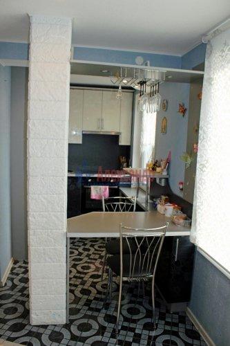 1-комнатная квартира (24м2) на продажу по адресу Лахденпохья г., Ладожской Флотилии ул., 9— фото 10 из 18