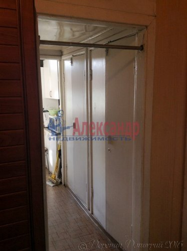 1-комнатная квартира (39м2) на продажу по адресу Ивановская ул., 29— фото 5 из 8