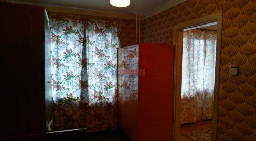 2-комнатная квартира (46м2) на продажу по адресу Саперное пос., Школьная ул., 14— фото 3 из 8