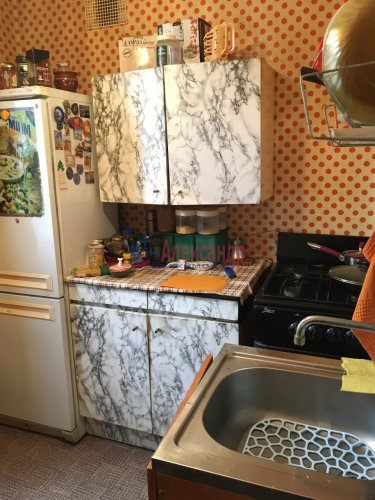 3-комнатная квартира (43м2) на продажу по адресу Бурцева ул., 3— фото 13 из 21