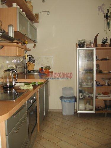 3-комнатная квартира (153м2) на продажу по адресу Сестрорецк г., Токарева ул., 6— фото 4 из 24