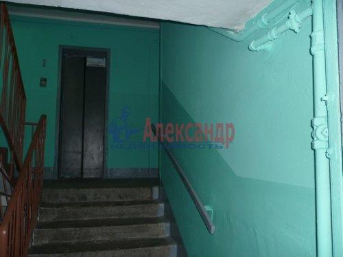 1-комнатная квартира (32м2) на продажу по адресу Серебристый бул., 6— фото 7 из 23