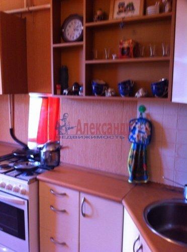 1-комнатная квартира (36м2) на продажу по адресу Художников пр., 9— фото 7 из 13