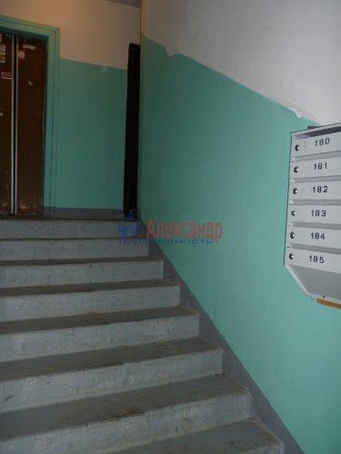 3-комнатная квартира (66м2) на продажу по адресу Всеволожск г., Ленинградская ул., 21— фото 6 из 20