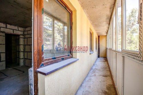 3-комнатная квартира (105м2) на продажу по адресу Озерковский пр., 47— фото 4 из 9