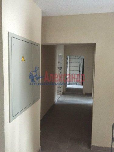1-комнатная квартира (29м2) на продажу по адресу Щеглово пос., 82— фото 29 из 29