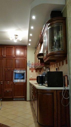 3-комнатная квартира (86м2) на продажу по адресу Богатырский пр., 60— фото 5 из 13