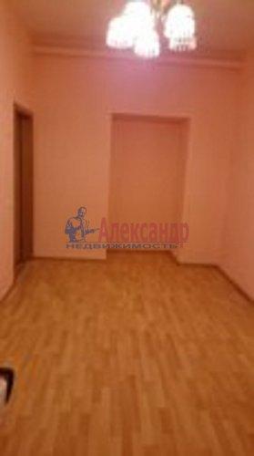 3-комнатная квартира (76м2) на продажу по адресу Каховского пер., 7— фото 4 из 6