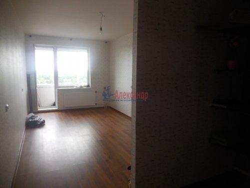 3-комнатная квартира (83м2) на продажу по адресу Волхов г., Железнодорожный пер., 1— фото 5 из 8