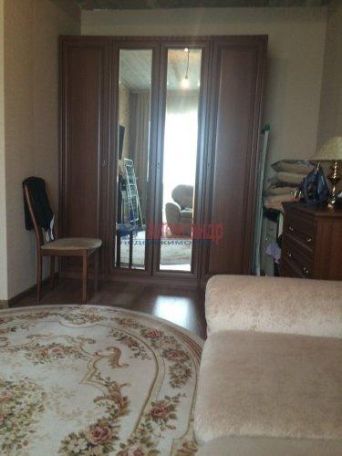 1-комнатная квартира (35м2) на продажу по адресу Коммунар г., Железнодорожная ул., 27— фото 3 из 7