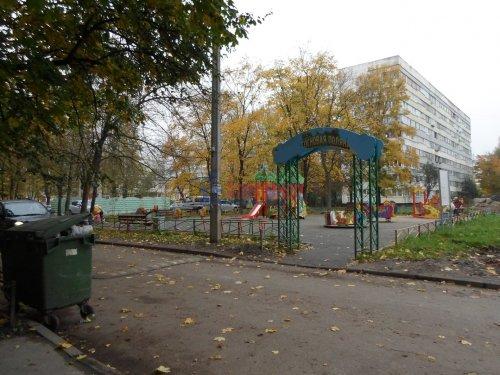 3-комнатная квартира (60м2) на продажу по адресу Тамбасова ул., 10— фото 2 из 10
