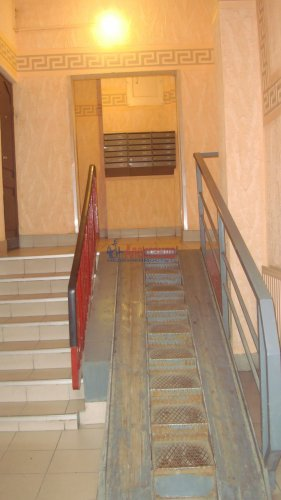 4-комнатная квартира (117м2) на продажу по адресу Кузнецова пр., 22— фото 18 из 21