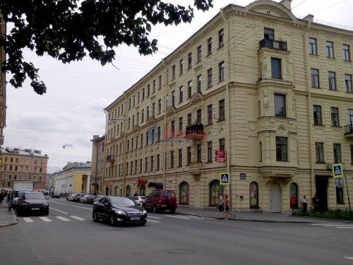6-комнатная квартира (224м2) на продажу по адресу Разъезжая ул., 23— фото 1 из 15