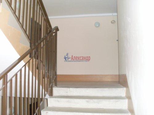 1-комнатная квартира (55м2) на продажу по адресу Сосново пос., Никитина ул.— фото 24 из 25
