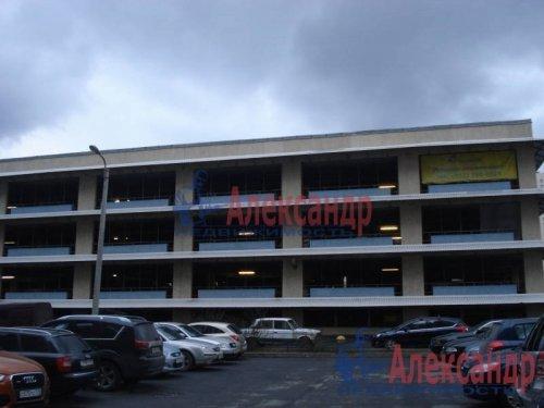 2-комнатная квартира (69м2) на продажу по адресу Науки пр., 19— фото 7 из 10