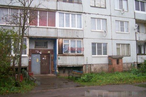 2-комнатная квартира (54м2) на продажу по адресу Почап дер., Солнечная ул., 18— фото 2 из 16