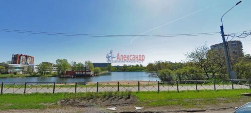 2-комнатная квартира (47м2) на продажу по адресу Светлановский пр.— фото 3 из 12